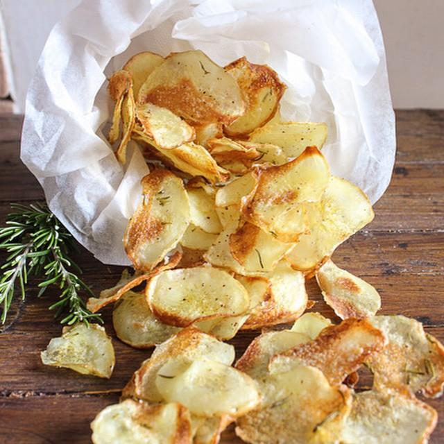 Italian Potato Chips
