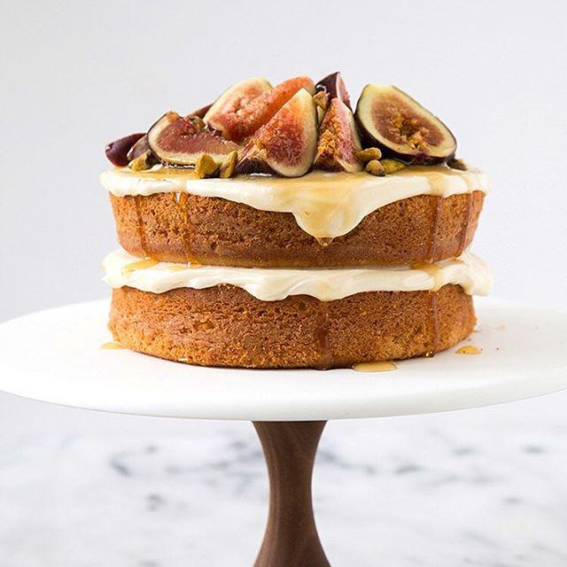 Honey Cake Frosting