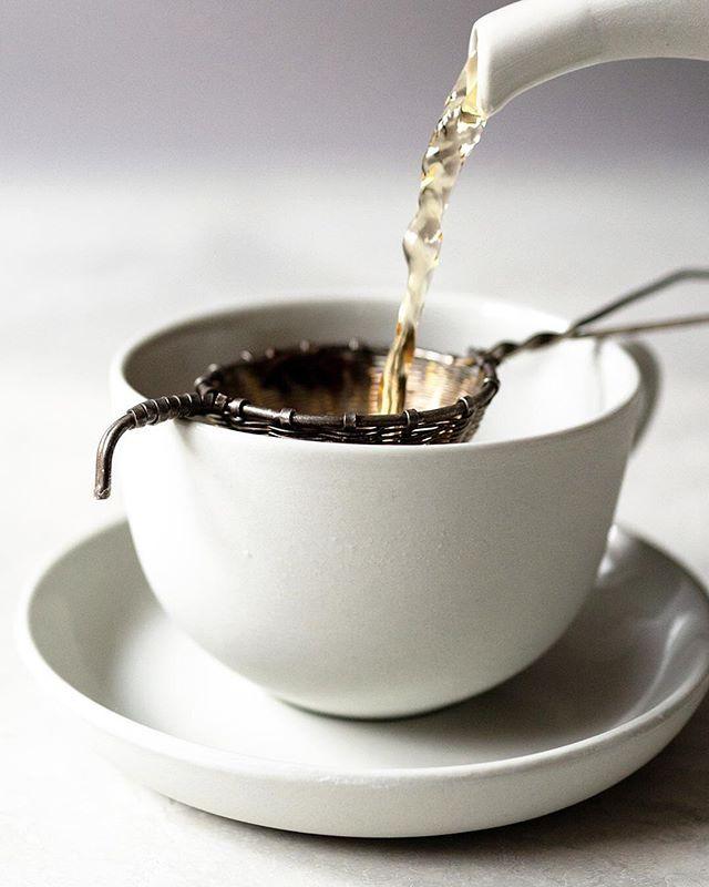 How-To Make Tea