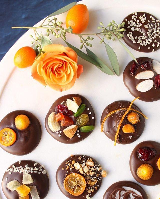 Hanukkah Chocolate Coins