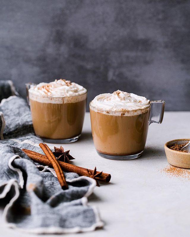 Vegan Chai Latte Spice Mix