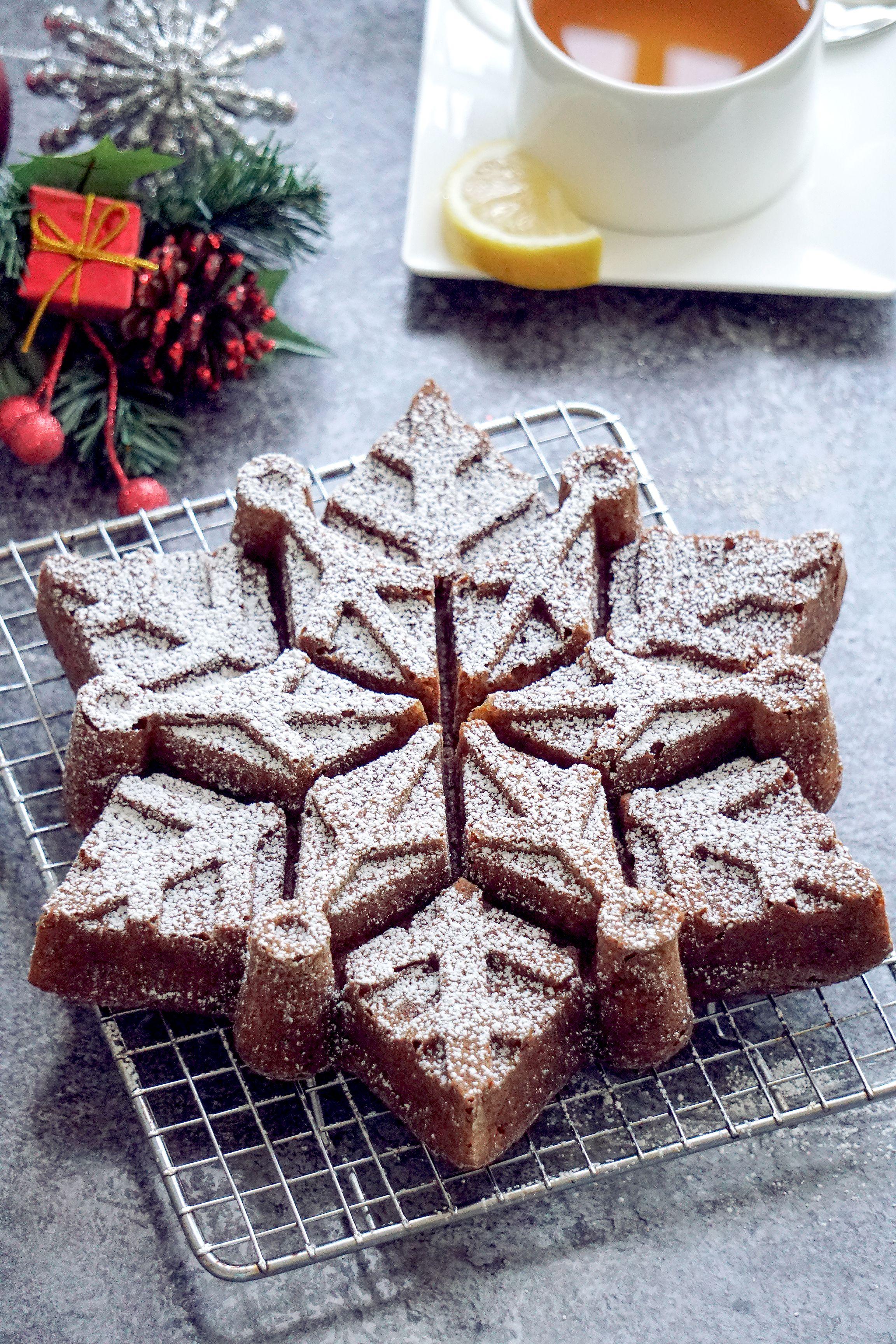 Momofuku Milkbar Apple Pie Cake Recipe Thefeedfeed Com