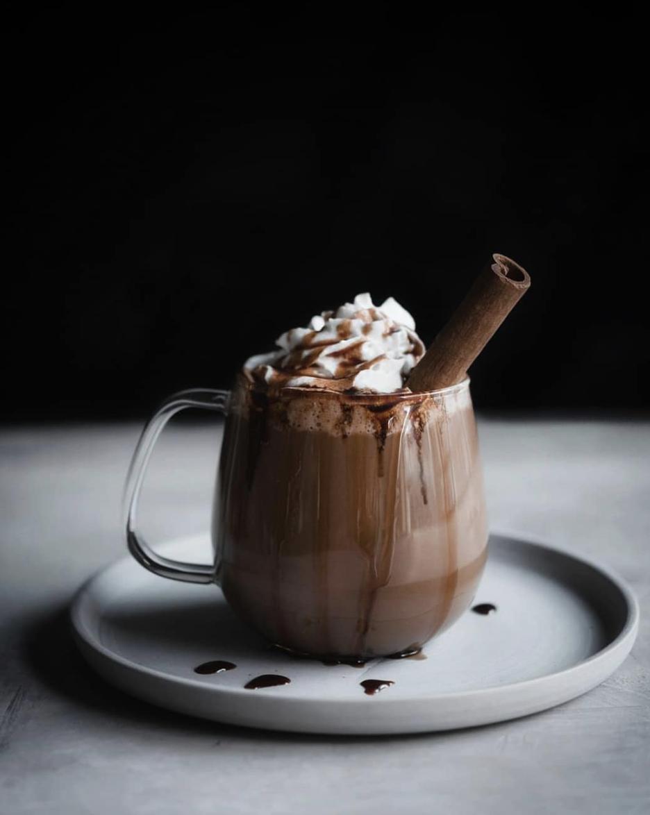Date Hot Cocoa