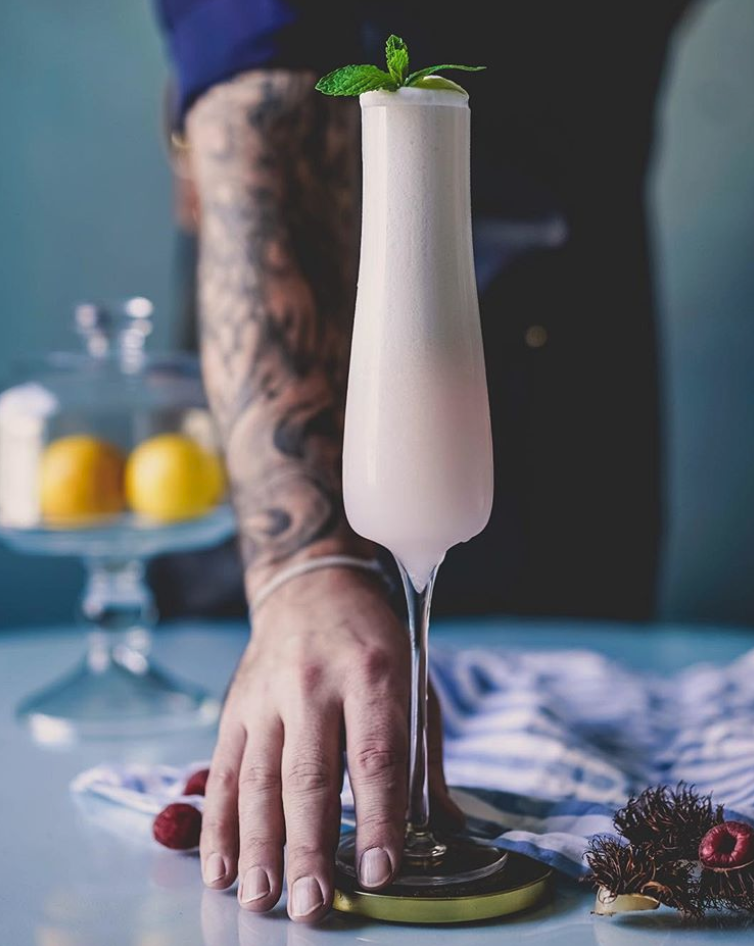 100+ of the Dessert Cocktails Recipes, Videos Ideas