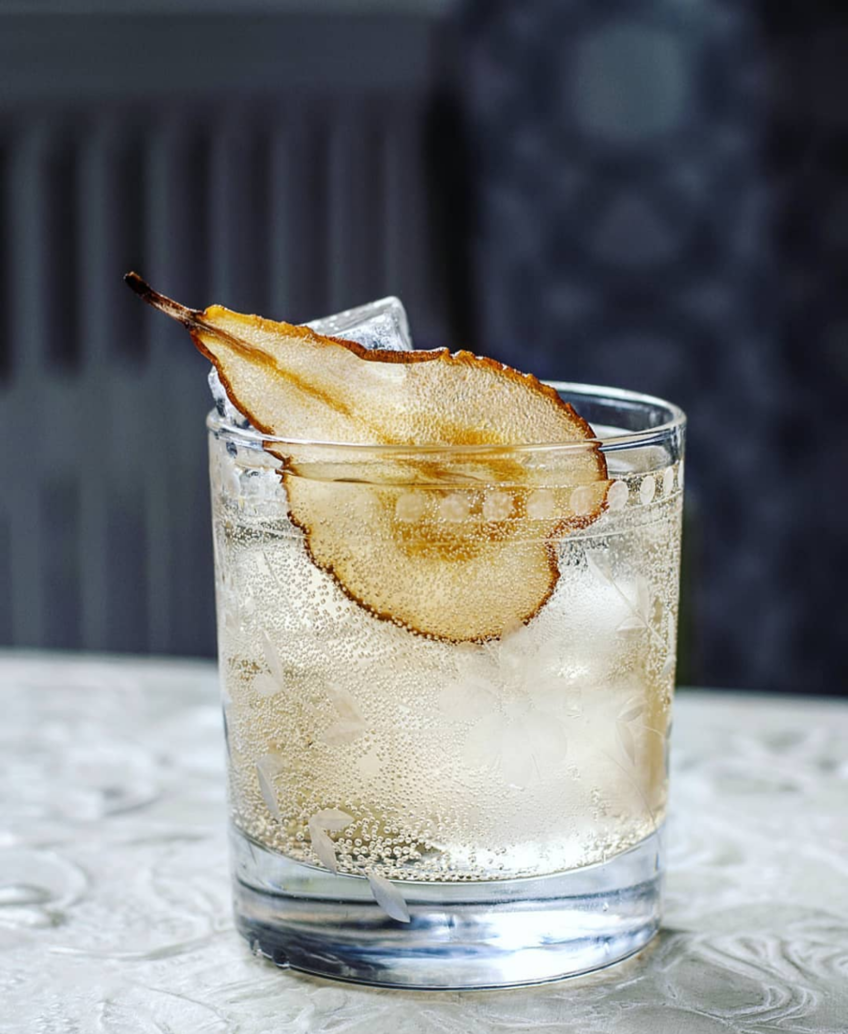G and T Cocktail