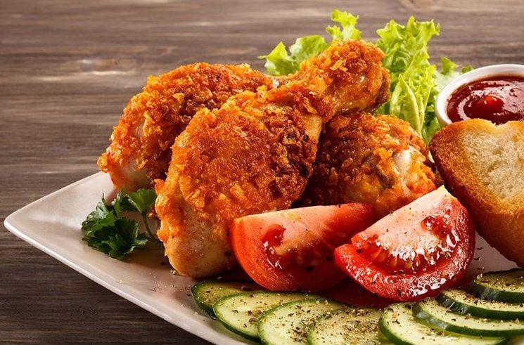 Buttermilk Fried Chicken By Lovelyflavor Quick Easy Recipe The Feedfeed
