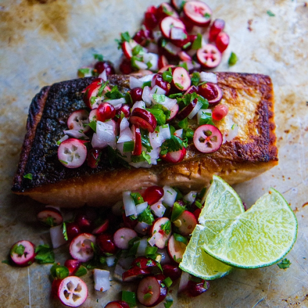 10 Salmon Recipes You've Gotta Make Sometime Soon!