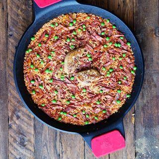 Cocina Con Bra Cocinaconbra Profile Photos Recipes The Feedfeed