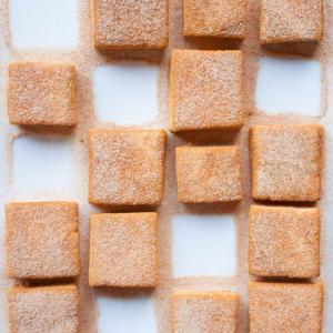 Cinnamon Toast Marshmallows